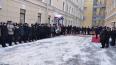 Новое общежитие для студентов академии СК РФ вместит ...