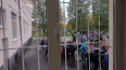 Гимназию в Невском районе эвакуируют из-за анонимного ...