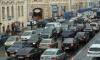 В день рождения Петербурга ограничат движение транспорта