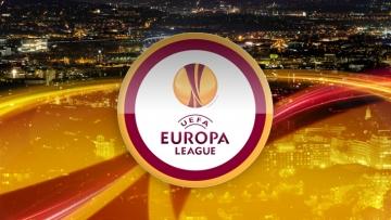 Результаты матчей Лиги Европы