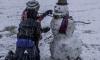 МЧС: в пятницу в Петербурге ожидается снегопад и гололедица