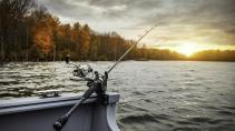 В Петербурге и Ленобласти вступил в силу запрет на рыбную ловлю
