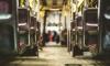 В Петербурге в Рождество поедут ночные автобусы