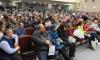 Активисты хотят устроить референдум в защиту парка Интернационалистов