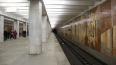 В московском метро мужчина упал на рельсы