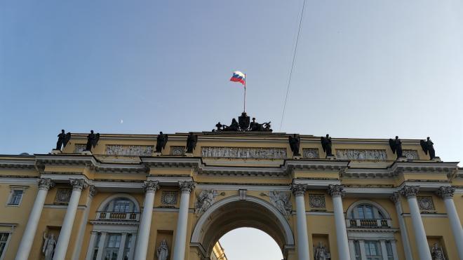 Госдума одобрила закон о Конституционном суде