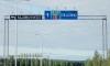 Из-за пожара не работает КПП «Иматра», в «Брусничном» и «Торфяновке» пробки