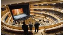 Мариинский театр может обрушиться из-за работ в метро