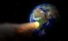 Столкновение огромного астероида с Землей возможно уже 14 декабря