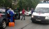 Ребенок и двое взрослых пострадали в ДТП на Бассейной