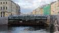 Ограничение движения по Зеленому мосту должны снять ...
