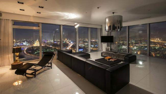 Апартаменты предложили приравнять к жилым помещениям