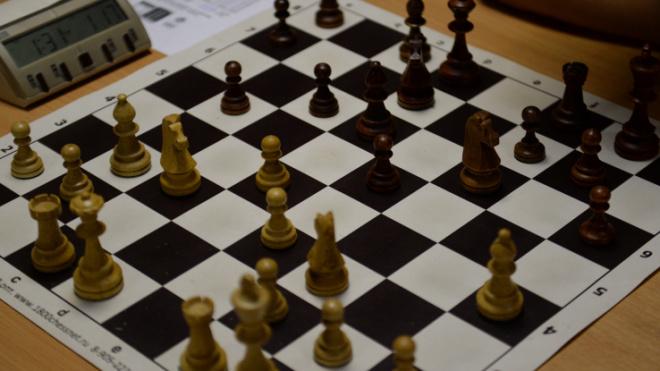 Выборжанин Кирилл Алексеенко примет участие в играх Кубка мира по шахматам