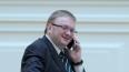 Милонов подозревает, что iPhone 5S шпионит за россиянами