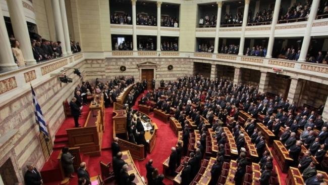 Греция максимально упростила процедуру выдачи туристических виз