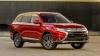 В Нью-Йорке представили новый Mitsubishi Outlander