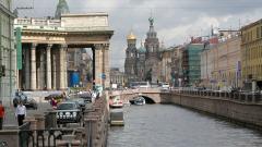 Самая высокая арендная ставка в Петербурге для офиса –– на площади Искусств