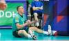 Волейболист Алексей Спиридонов назвал ситуацию с эпидемией коронавируса клоунадой
