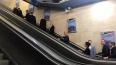 Фрунзенский радиус метро Петербурга открыт. Вот как ...