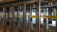 На станции «Площадь Восстания» начинается ремонт эскалат...