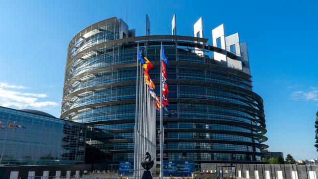 Глава Еврокомиссии сообщила о начале третьей волны коронавируса