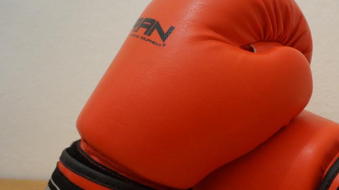 В Петербурге стартует юниорский турнир по боксу на призы Николая Валуева