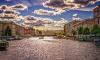 В четверг в Петербурге будет по-летнему тепло