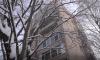 Выпавшая с 14-го этажа голая юная петербурженка осталась жива