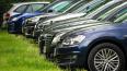 В Петербурге продажи автомобилей за 2019 год упали на 3%