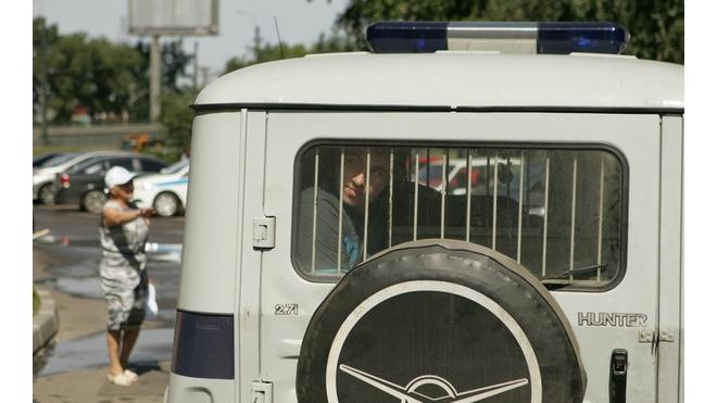 В ТИК №28 полиция пытается выяснить, какие избирательные документы пропали