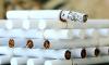 Трое заядлых курильщиков вынесли из магазина запасы табака на год вперед