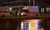 Грузовик раздавил пешехода на Коломяжском проспекте