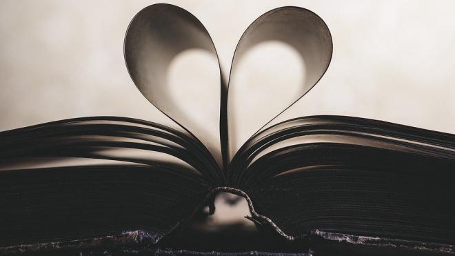 Влюблённые в книги: 14 февраля в библиотеках Петербурга пройдёт необычная акция