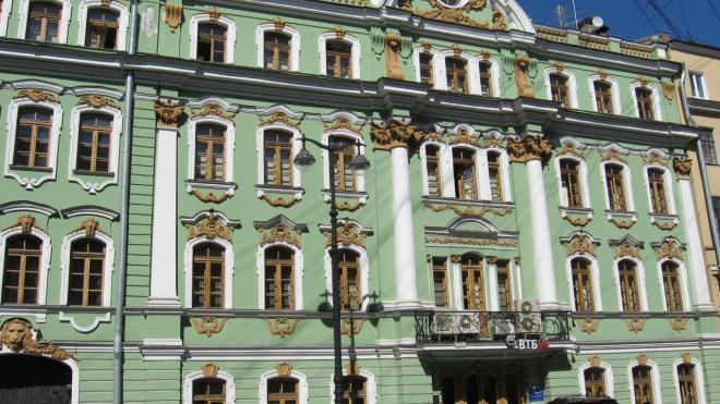 Бывший офис ВТБ уйдет с молотка за 252 млн рублей 13 апреля