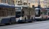 В Калининском районе троллейбусы изменят маршрут из-за работ на водопроводе