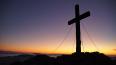 В НИИ Джанелидзе освятят крест на месте строительства ...