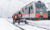 Этой зимой в Петербурге запустят новый пассажирский поезд до Кирова