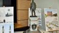В Петербурге презентовали эскиз памятника адмиралу ...