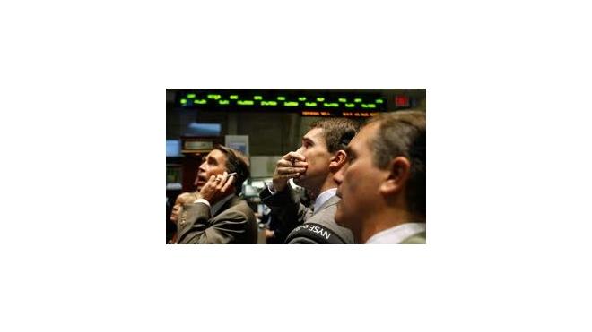 Обвал на рынках продолжается