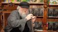 """Автор """"Игры престолов"""" раскрыл главную идею книг и экран..."""