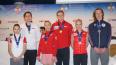 Петербургские фигуристы установили мировой рекорд ...