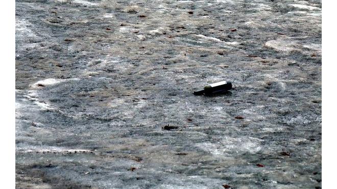 Журналисты выяснили, почему воняют реки в Петербурге