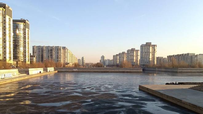 Стали известны районы-лидеры по вводу новостроек в эксплуатацию в январе 2020 в Петербурге