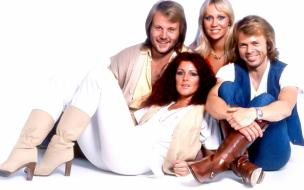 Группа ABBA впервые за почти 40 лет выпустит новые песни