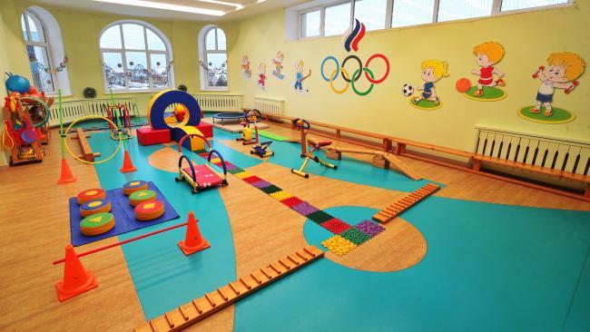 Власти Петербурга выкупили и отремонтировали частный детсад в Сестрорецке