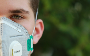 За сутки на коронавирус проверили 2 тысячи петербуржцев