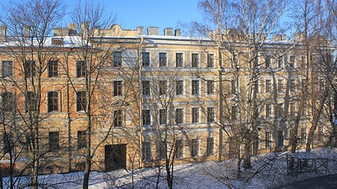 Дом трудолюбия со странноприимным домом в Кронштадте признали памятниками