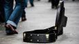 В Петербурге увеличат штрафы для музыкантов в метро