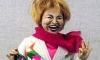 «Жители Петербурга» в Петербургском музее кукол