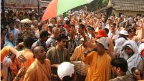 Власти Швейцарии требуют расследования группового изнасилования туристки в Индии